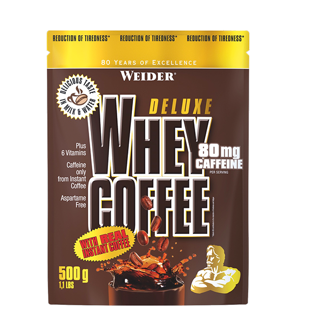 WHEY COFFEE