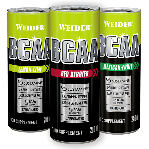 Weider Germany BCAA