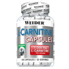 Weider Germany L-CARNITINE CAPS