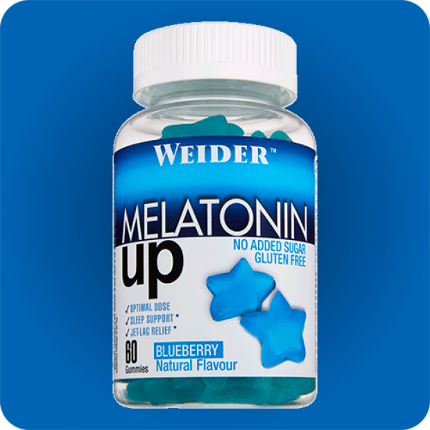 Weider Germany Melatonin Up
