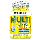 Weider Germany MULTI VITA+