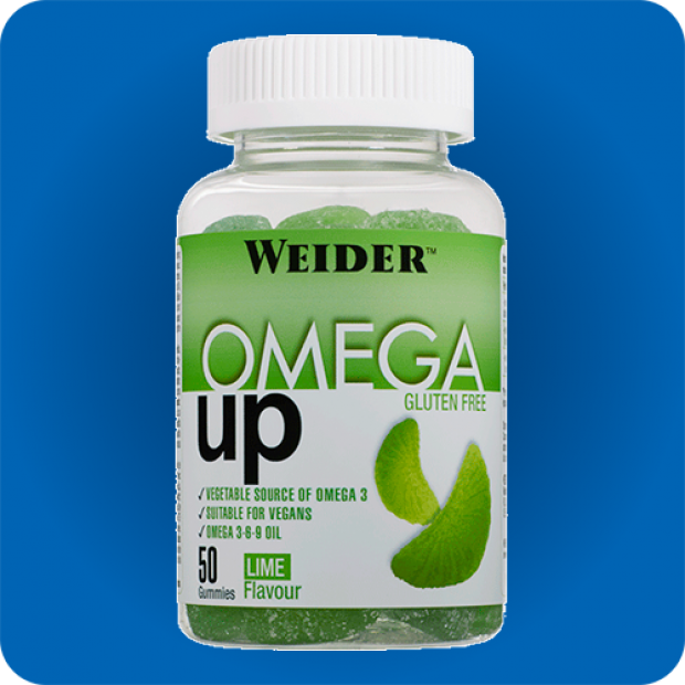 Weider Germany Omega Up