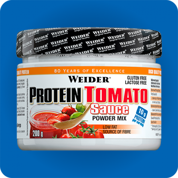 Weider Germany Protein Tomato Sauce