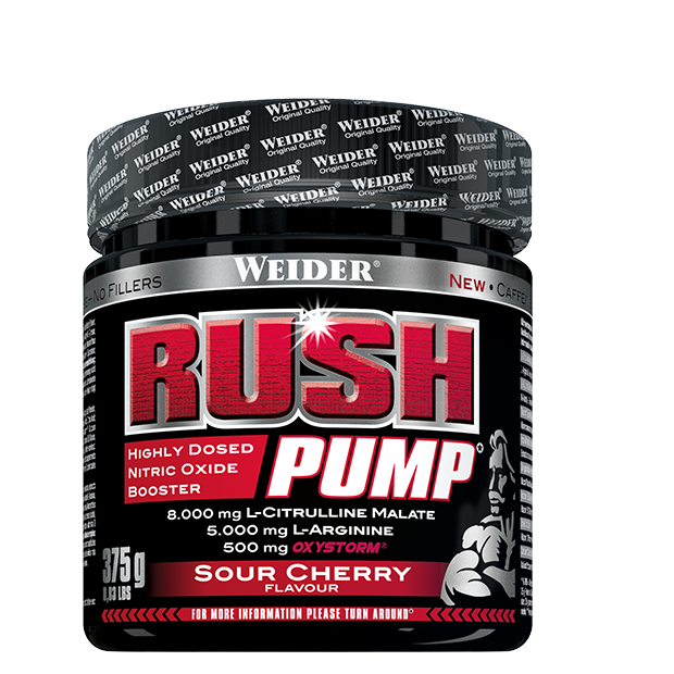 Weider Germany RUSH PUMP