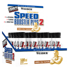 Weider Germany SPEED BOOSTER Plus 2
